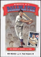 Memories of a Ballplayer: Bill Werber and Baseball in the 1930s by Bill Werber