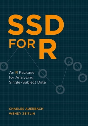 SSD for R An R Package for Analyzing Single-Subject Data