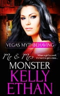 9781784307455 - Kelly Ethan: Mr. and Mrs. Monster - Raamat