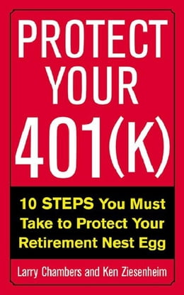 Book Protect Your 401(k) by Chambers, Larry