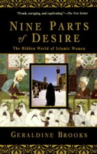 Nine Parts of Desire Cover Image
