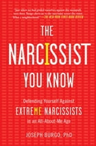 The Narcissist You Know Cover Image