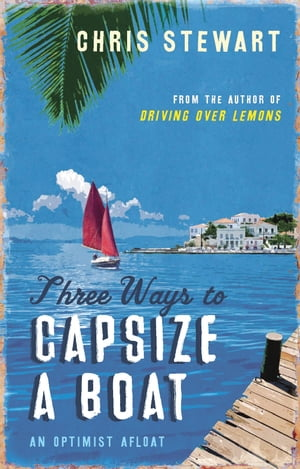 Three Ways to Capsize a Boat An optimist afloat