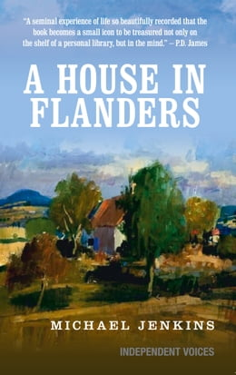 Book House in Flanders by Michael Jenkins