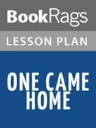One Came Home Lesson Plans by BookRags