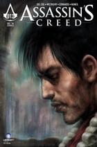 Assassin's Creed: Assassins #13 by Anthony Del Col