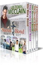 The Sacred Bond Boxed Set (Christian Romance) by Lee Tobin McClain