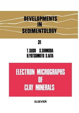 Book Electron micrographs of clay minerals by Yotsumoto, H.