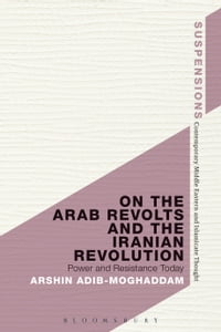 On the Arab Revolts and the Iranian Revolution: Power and Resistance Today