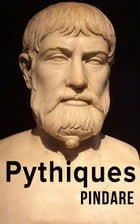 Pythiques by Pindare