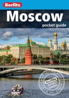 Berlitz: Moscow Pocket Guide by Berlitz