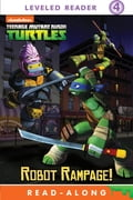 Robot Rampage! (Teenage Mutant Ninja Turtles) 5a81346f-340e-49dc-adb6-3689b0a5a02e