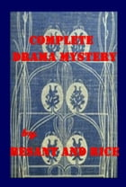 Complete Drama Mystery by Walter Besant
