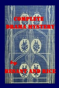 Complete Drama Mystery