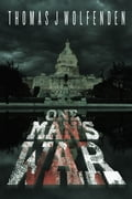 One Man's War (One Man's Island Book 2) 602b14c9-1da0-4ae0-b5af-238072e4324d