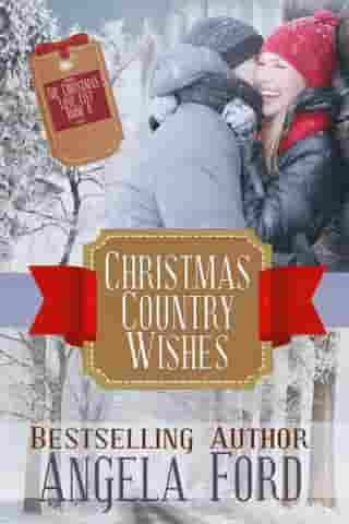 Christmas Country Wishes: The Christmas Love List, #4
