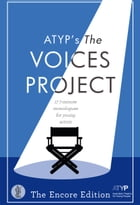 The Voices Project 2016: The Encore Edition by Various Authors