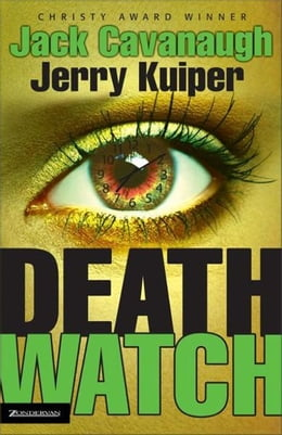 Book Death Watch by Jerry Kuiper