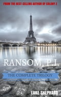 Ransom, P.I. - The Complete Trilogy a8712233-5084-4b59-bb86-b4a042fed245