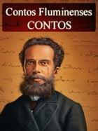 Contos Fluminenses - Contos de Machado de Assis (Ilustrado) by Machado de Assis