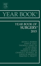 Year Book of Surgery E-Book by Kevin E. Behrns, MD