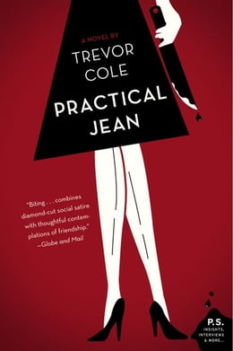 Book Practical Jean: A Novel by Trevor Cole