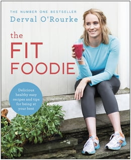 Book The Fit Foodie by Derval O'Rourke