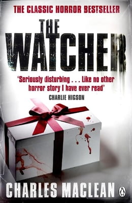 Book The Watcher by Charles MacLean