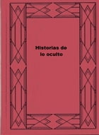 Historias de lo oculto by David Herbert Lawrence