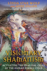 Visionary Shamanism: Activating the Imaginal Cells of the Human Energy Field: Activating the…
