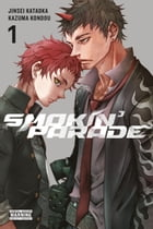 Smokin' Parade, Vol. 1 by Jinsei Kataoka