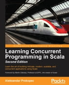 Learning Concurrent Programming in Scala - Second Edition by Aleksandar Prokopec