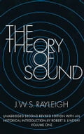 The Theory of Sound, Volume One d3ee0754-fe04-4ca8-b9f4-57da0224f019