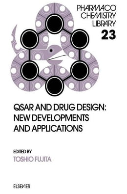 Book QSAR and Drug Design: New Developments and Applications by Timmerman, H.