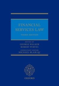 Financial Services Law
