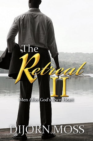 The Retreat 2 by Dijorn Moss