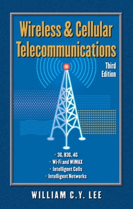 Book Wireless and Cellular Communications by Lee, William