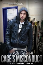 Cage's Misconduct by Nikki Worrell