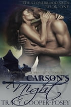Carson's Night by Tracy Cooper-Posey