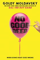 No Good Deed Cover Image