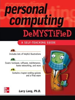 Book Personal Computing Demystified by Long, Larry