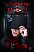 Vampire Prince by S.J. Frost