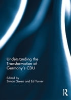 Understanding the Transformation of Germany's CDU