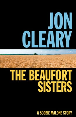 Book The Beaufort Sisters by Jon Cleary