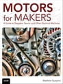 Motors for Makers Cover Image