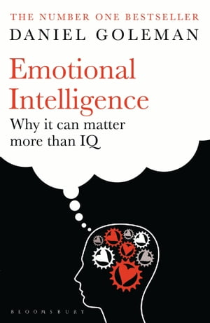 Emotional Intelligence Why It Can Matter More Than IQ