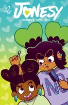 Jonesy #7 by Sam Humphries