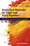 Analytical Methods for Food and Dairy Powders 82ccd43e-c0e6-489b-a418-519c6cd02975