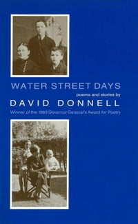 Water Street Days: Poems and Stories