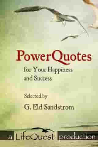 Powerquotes for your Happiness and Success